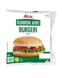 ATRIA KUNNON ARKI BURGERI 100G