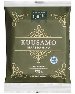 KUUSAMON JUUSTO MAASDAM XO 175G