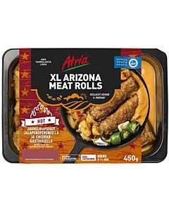 ATRIA XL ARIZONA MEAT ROLLS 450G