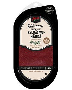 ATRIA KULINAARI OHUEN OHUT KYLMÄSAVUHÄRKÄ 100G