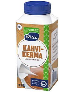 VALIO KAHVIKERMA 10% 3,3DL LAKTOOSITON