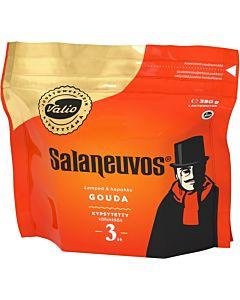 VALIO SALANEUVOS GOUDA 350G LAKTOOSITON