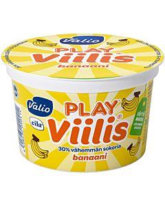 VALIO PLAY VIILIS BANAANI 200G LAKTOOSITON