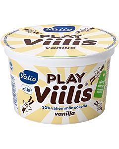 VALIO PLAY VIILIS VANILJA 200G LAKTOOSITON