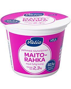 VALIO PEHMEÄ TÄYTELÄINEN MAITORAHKA 250G