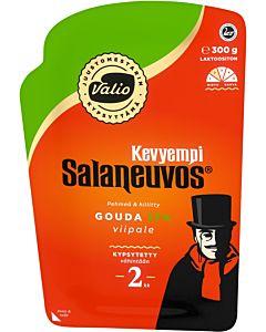VALIO SALANEUVOS JUUSTOVIIPALE 17% 300G LAKTOOSITON