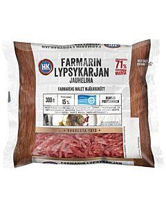 HK FARMARIN LYPSYKARJAN JAUHELIHA RASVAA 15% 300G