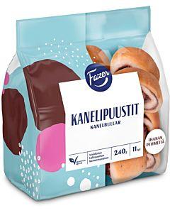 FAZER KANELIPUUSTIT 11KPL 240G