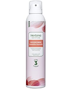 HERBINA 250ML HIUSKIINNE GLOSS