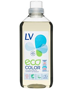 LV ECO PYYKINPESUNESTE COLOR 1L