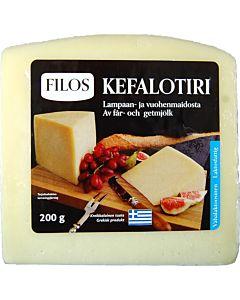 FILOS KEFALOTIRI JUUSTO 200G