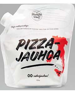 "HUNGRY CHEF PIZZAJAUHO ""00"" 750G"