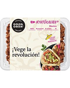 GOLD&GREEN® NYHTÖKAURA™ 300G MEXICO PARTY EDITION