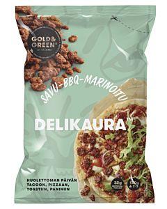 GOLD&GREEN® DELIKAURA SAVU-BBQ-MARINOITU 120G
