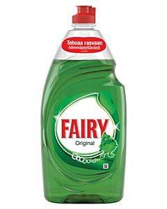 FAIRY ORIGINAL ASTIANPESUAINE 500ML