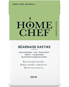 HOME CHEF BÉARNAISEKASTIKE 250ML