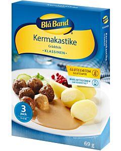 BLÅ BAND KERMAKASTIKE 3X23G GLUTEENITON