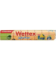 Wettex rulla 1,5m