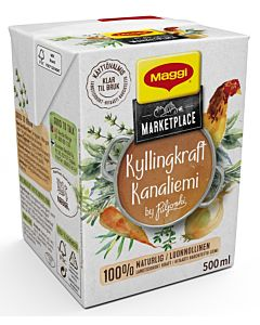 MAGGI KANALIEMI BY PULJONKI 500ML