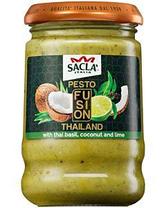 SACLA THAILAND FUSION PESTOKASTIKE 190G