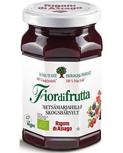 FIORDIFRUTTA LUOMU METSÄMARJAHILLO 250G