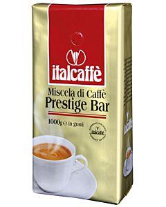 ITALCAFFE KAHVI PAPU PRESTIGE BAR 1KG