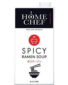 HOME CHEF RAMEN-LIEMI SPICY 500ML