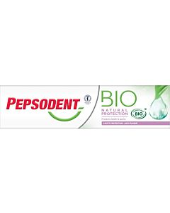 PEPSODENT BIO NATURAL PROTECTION HAMMASTAHNA 75ML