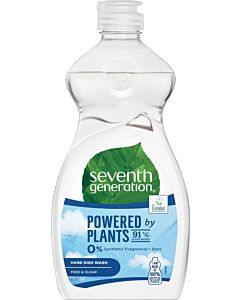 SEVENTH GENERATION FREE & CLEAR ASTIANPESUAINE 500ML