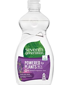 SEVENTH GENERATION LAVENDER FLOWER & MINT ASTIANPESUAINE 500ML