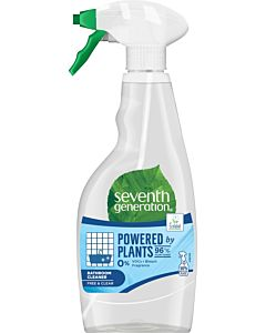 SEVENTH GENERATION FREE & CLEAR KYLPYHUONESUIHKE 500ML
