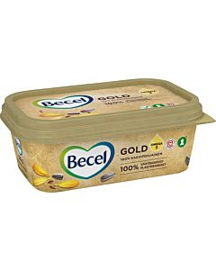 BECEL GOLD KASVIRASVALEVITE 70% 400G