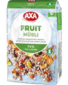 AXA MYSLI FRUIT 750G