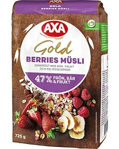 AXA GOLD BERRIES 725G