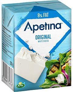 ARLA APETINA PALA 8% 200G