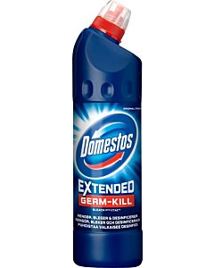 DOMESTOS 750ML EXTENDED GERM-KILL ORIGINAL PUHDISTUSAINE