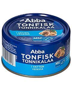 ABBA TONNIKALAA VEDESSÄ MSC 200/150G