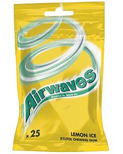 AIRWAVES LEMON ICE PURUKUMI 35G