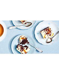 Resepti-Appelsiini-suklaapalat