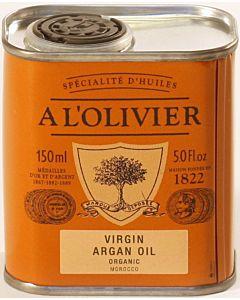 A L'OLIVIER LUOMU ARGANÖLJY 150ML