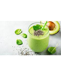 Resepti-Avokado-babypinaatti -smoothie