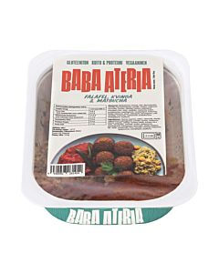 BABA  ATERIA FALAFEL, KVINOA 310G