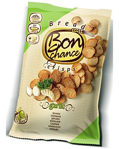 BON CHANCE RUISSIPSI GARLIC 120G