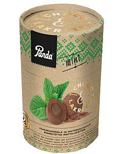 PANDA CHOCO & LAKRITS MINTTU 220G