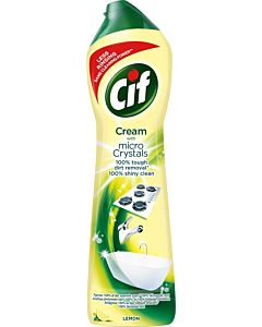 CIF CREAM SITRUUNA 500ML