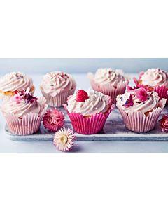 Resepti-Cupcaket