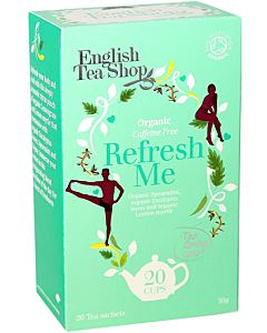 ENGLISH TEA SHOP LUOMUTEE REFRESH ME 20PSS/ 30G