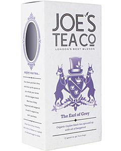 JOE'S TEA TEE EARL GREY JOE'S TEA LUOMU 30G