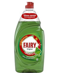 FAIRY 900ML ORIGINAL ASTIANPESUAINE
