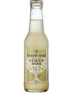 FEVER TREE GINGER BEER 200ML ALKOHOLITON